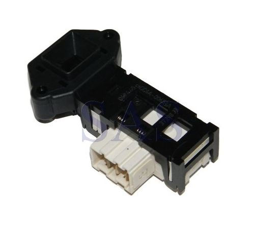 WASHING MACHINE DOOR SWITCH INTERLOCK - DC64-00653A