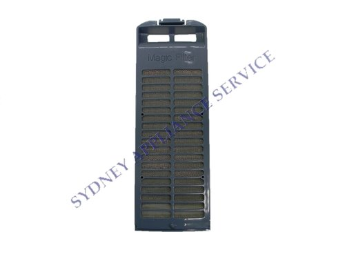 WASHING MACHINE LINT FILTER - DC97-00252J