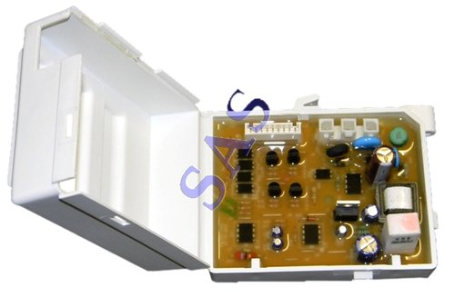 SAMSUNG WASHING MACHINE PCB PARTS - MES-AG4MOD-S1