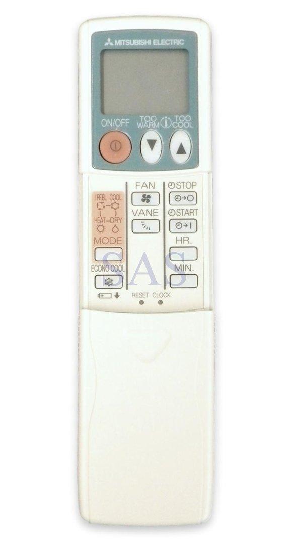 AIR CONDITIONER REMOTE CONTROL - E12581426