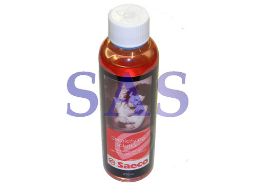 COFFEE MACHINE DECALCIFYING SOLUTION 250ml-29812