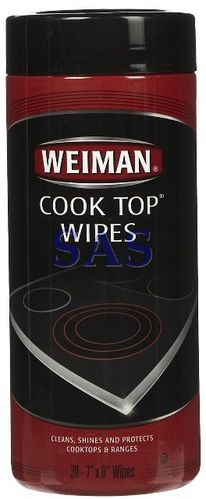 WEIMAN COOK TOP WIPES - WEI0000001