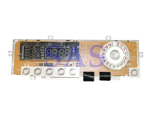 SAMSUNG MAIN PCB DISPLAY - MFS-B1255-00