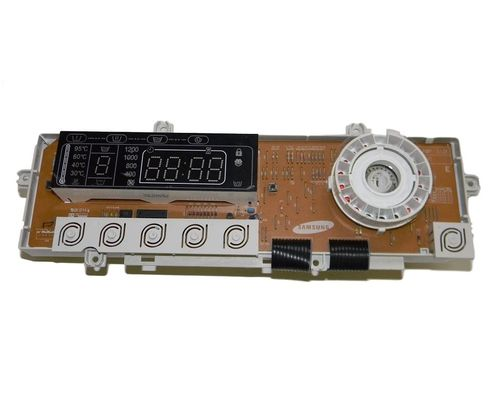 WASHING MACHINE MAIN PCB DISPLAY - MFS-J1255A-00