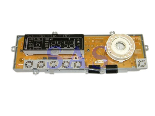 WASHING MACHINE MAIN PCB DISPLAY - MFS-J1045-02