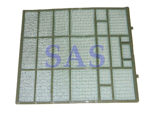 AIR CON CATECHIN AIR DUST FILTER - E12D68100