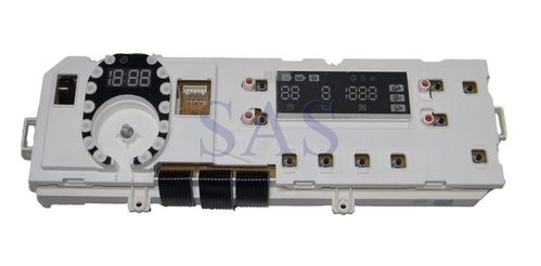 WASHING MACHINE MAIN PCB - DC92-00594G