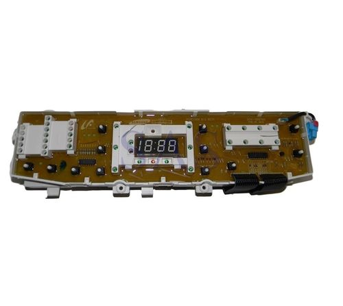 WASHING MACHINE  PCB DISPLAY - DC92-00292A