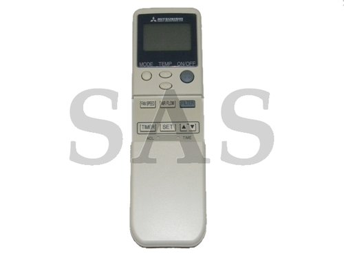 AIR CONDITIONER REMOTE CONTROL - RKN502A241F