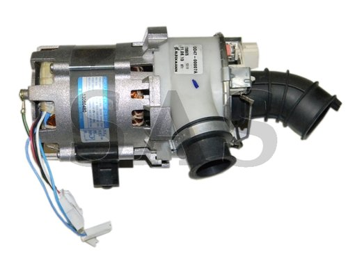 DISHWASHER WASH PUMP HEAT MOTOR - DD31-00014A