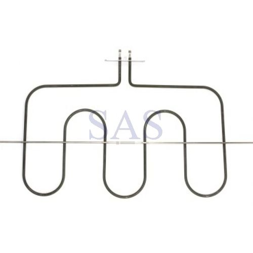 OVEN BOTTOM ELEMENT - H03746