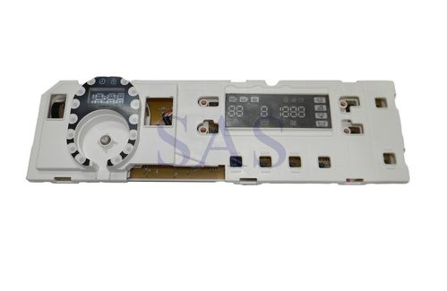 WASHING MACHINE DISPLAY SUB PCB - DC92-00655A
