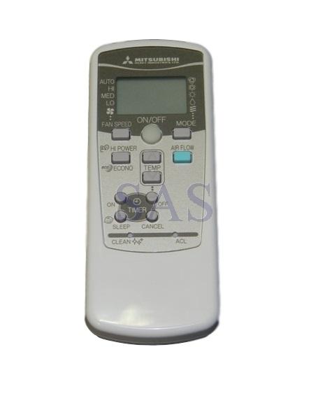 Mitsubishi Heavy Industries Air Con Remote Control