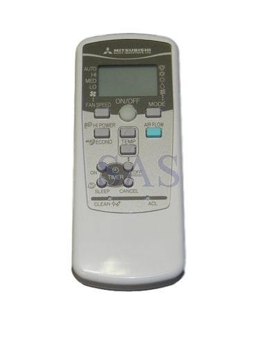 AIR CONDITIONER REMOTE CONTROL - RKX502A001P