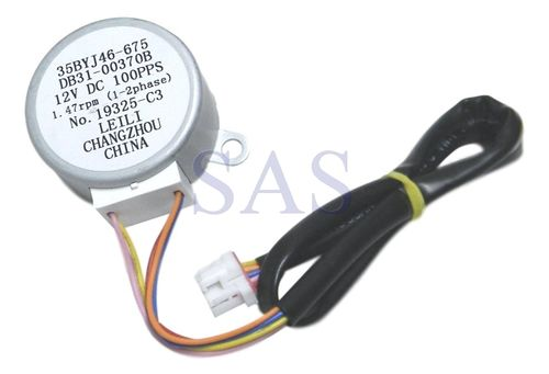 AIR CONDITIONER STEP MOTOR - DB31-00370B