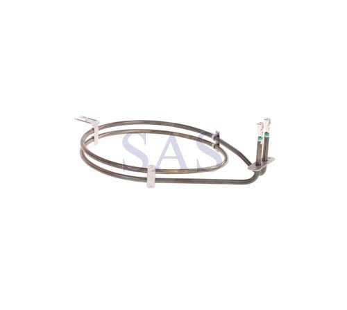 OVEN HEATING FAN ELEMENT 2100W - 00443526