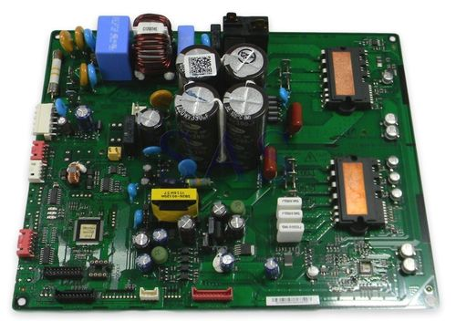 AIR CONDITIONER OUTDOOR MAIN PCB - DB92-03356C