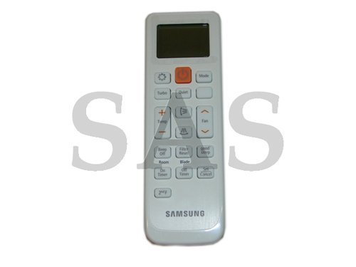 SAMSUNG AIR CON REMOTE CONTROL - DB93-11115N