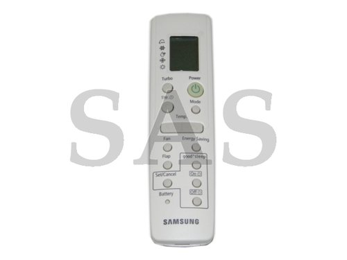 AIR CON REMOTE CONTROL - DB93-03012Q