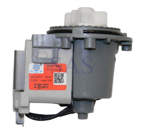 WASHING MACHINE DRAIN PUMP - DC31-00030H
