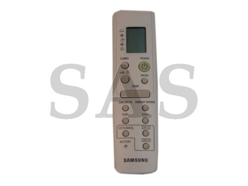AIR CON REMOTE CONTROL - DB93-03012B
