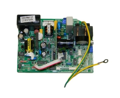 AIR CON INDOOR MAIN PCB - DB93-05866C