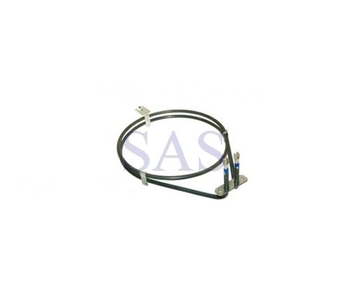 OVEN FAN FORCED HEATING FAN ELEMENT - 00443341