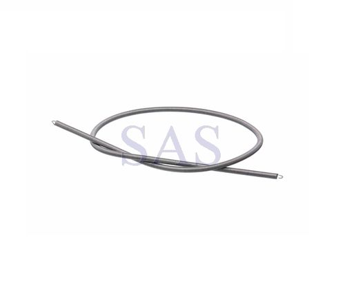 WASHING MACHINE DOOR GASKET RING SPRING - 00354134