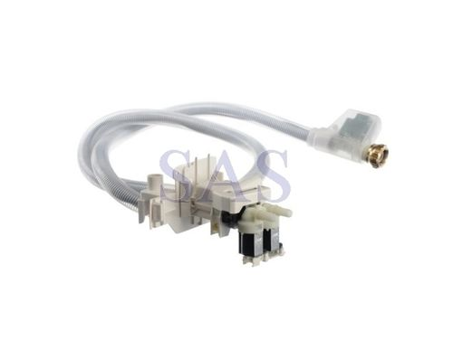 WASHING MACHINE WATER INLET HOSE VALVE AQUASTOP - 00667327