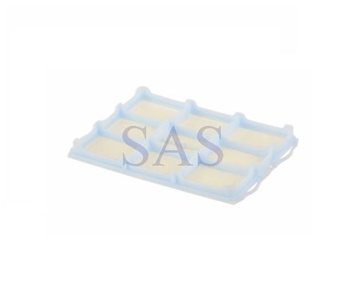 VACUUM CLEANER MOTOR PROTECTIVE FILTER - 00618907