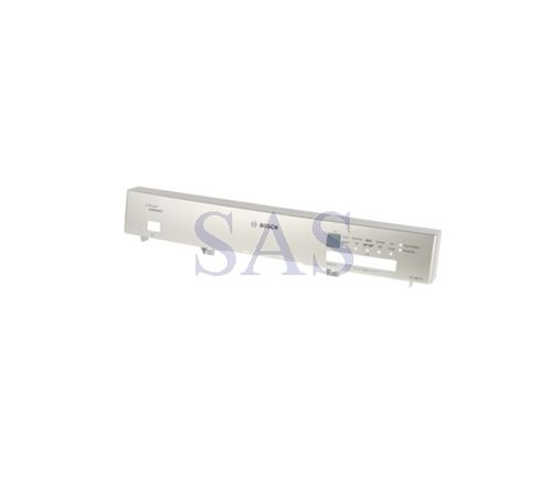 DISHWASHER CONTROL PANEL FRAME - 00663592