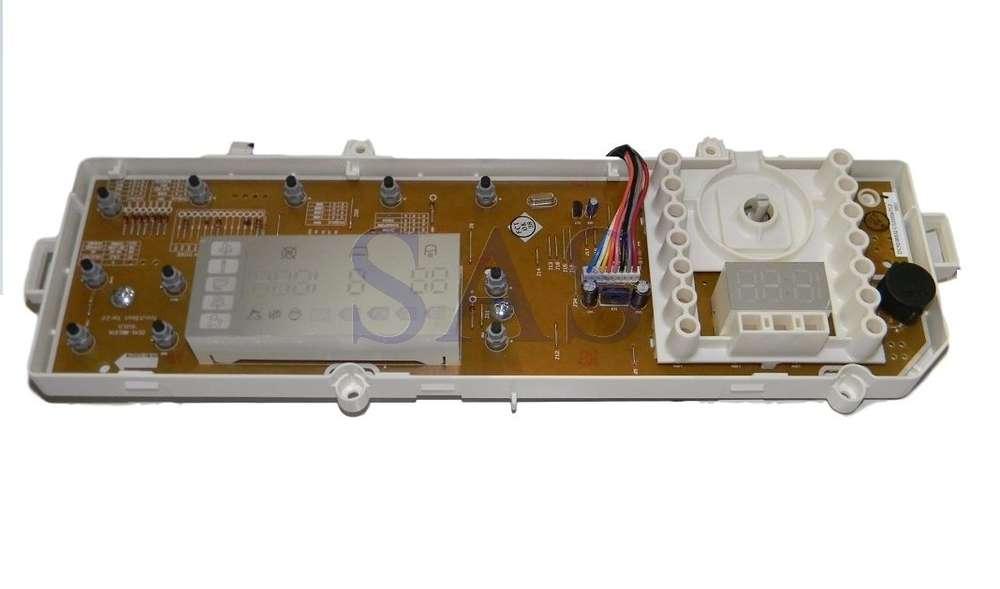 WASHING MACHINE SUB PCB ASSY - DC92-00532C