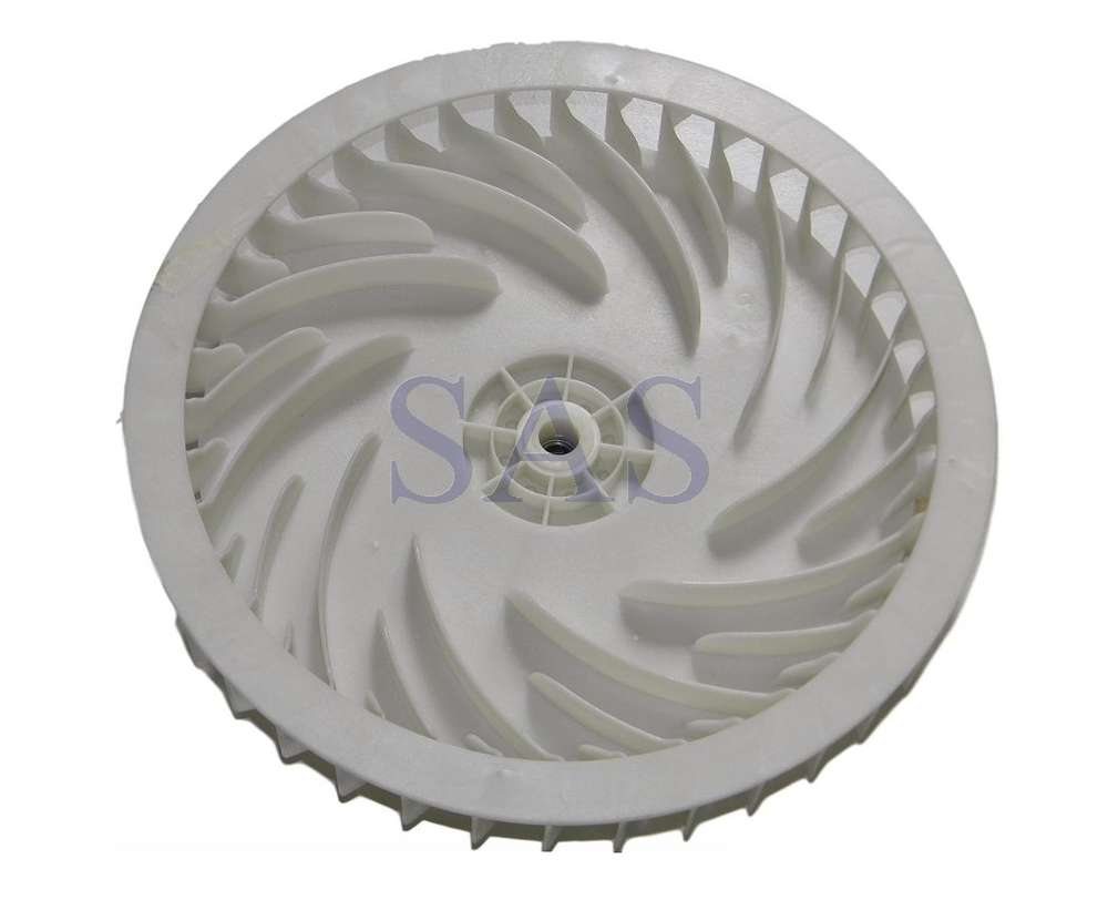 Dryer Fan Assy Gyj468 7b