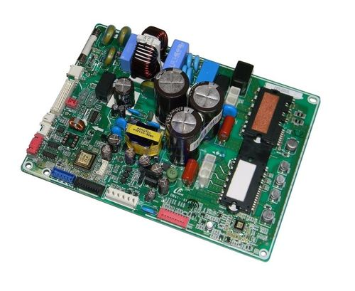 AIR CONDITIONER MAIN PCB - DB93-10952B