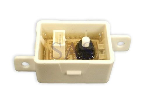 WASHING MACHINE ASSY PCB - DC92-01734A
