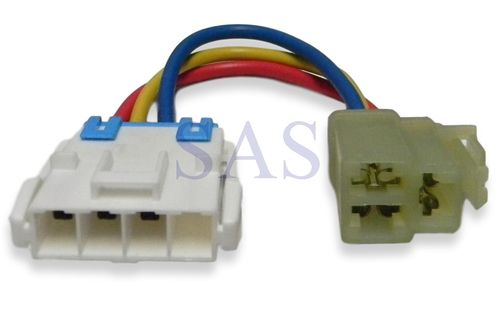 WASHING MACHINE ASSY WIRE HARNESS - DC96-01327D