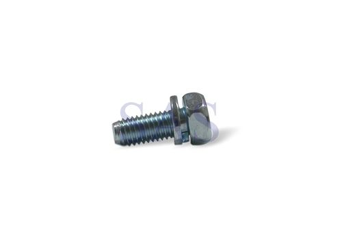 WASHING MACHINE ASSY SCREW - DC91-11258E