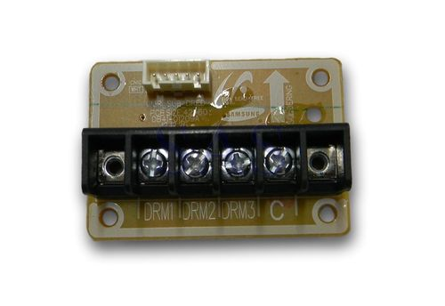 AIR CONDITIONER PCB SUB OUTDOOR ASSY - DB92-02836A