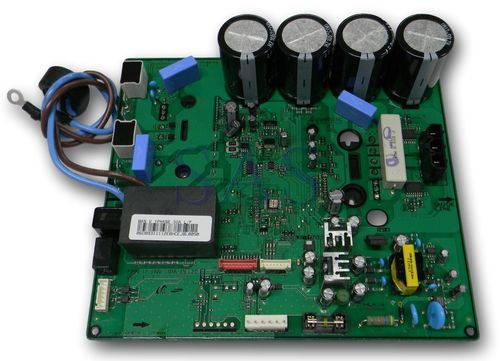 AIR CONDITIONER PCB MAIN OUTDOOR ASSY - DB93-11112E
