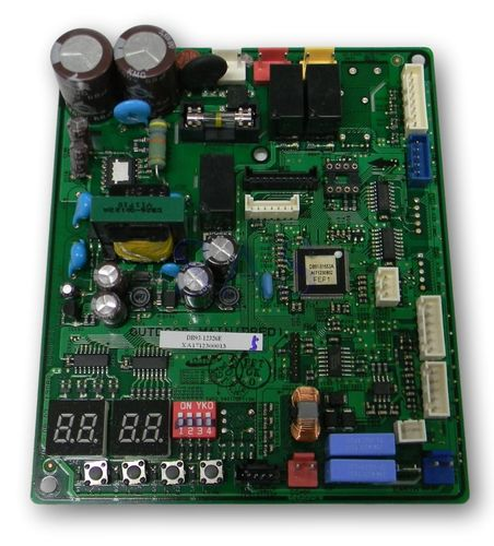 AIR CONDITIONER PCB MAIN OUTDOOR ASSY - DB93-12326E