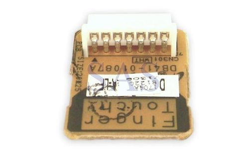 AIR CONDITIONER EEPROM OUTDOOR ASSY - DB82-01704A