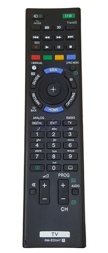 REMOTE CONTROL SONY TV